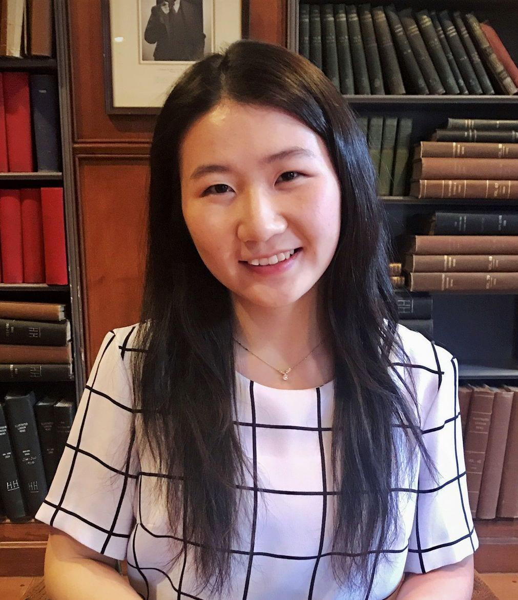 Trudie Cheung