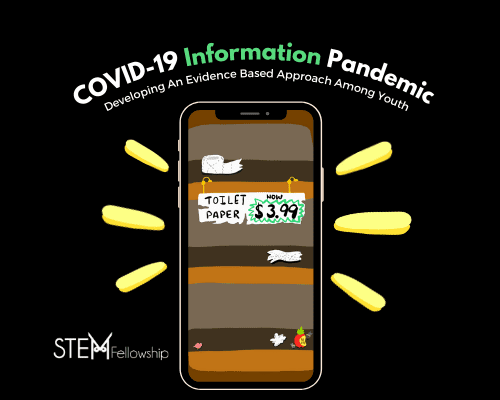 COVID-19 Information Pandemic: Developing an evidence-based approach among youth