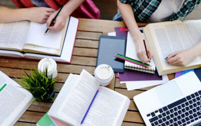 The Ultimate Study Guide: Part 1