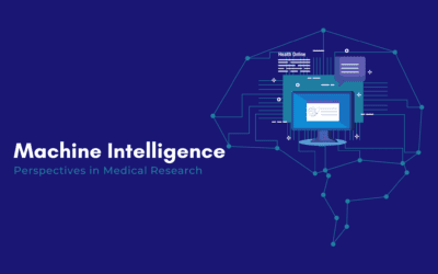 Perspectives on Machine Intelligence in Medical Research