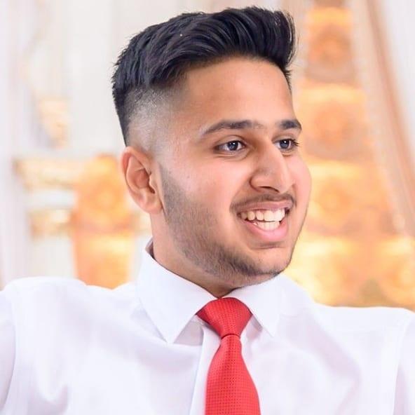 Jasraj Dhanoa