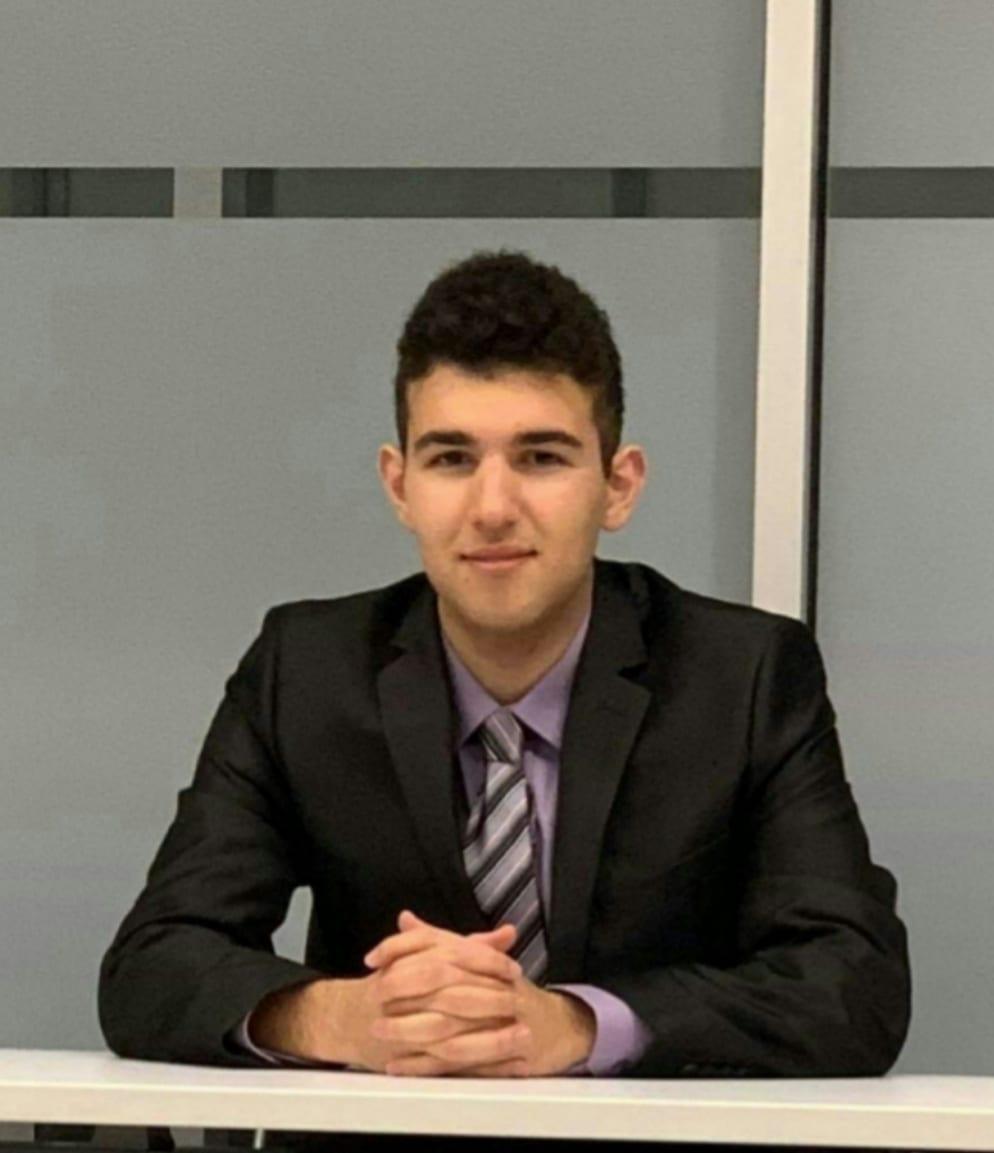 Zackary Masri