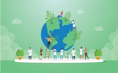 Changing the World Through Environmental STEM Careers