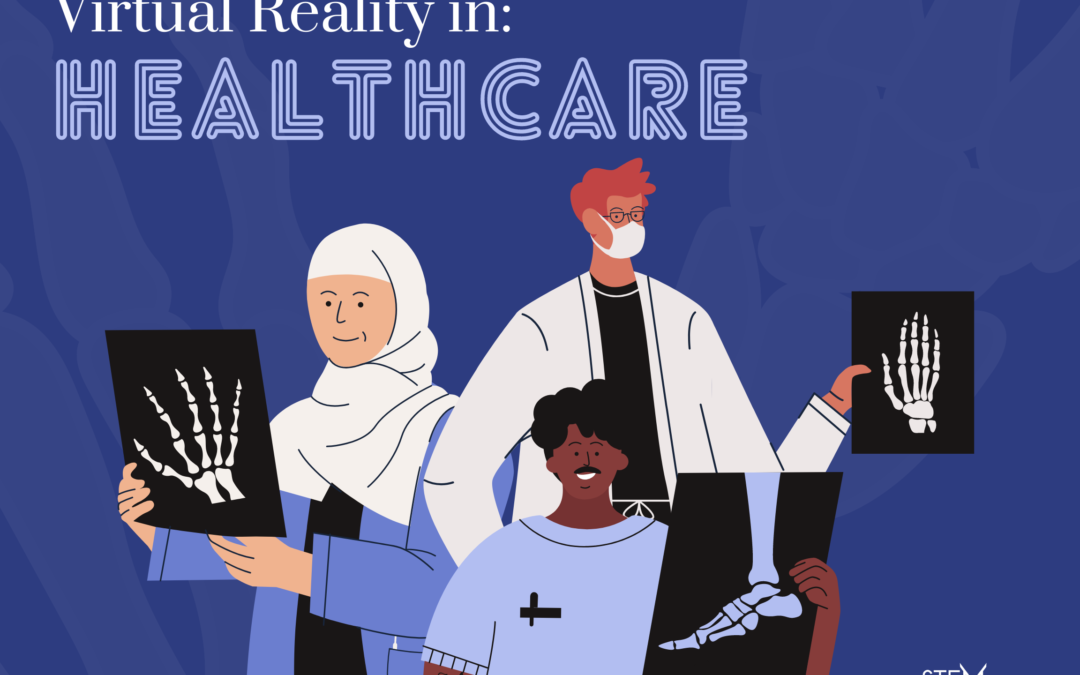 VR in the OR, ER, and beyond