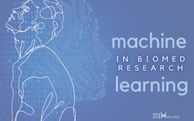 Machine Learning in Biomedical Research